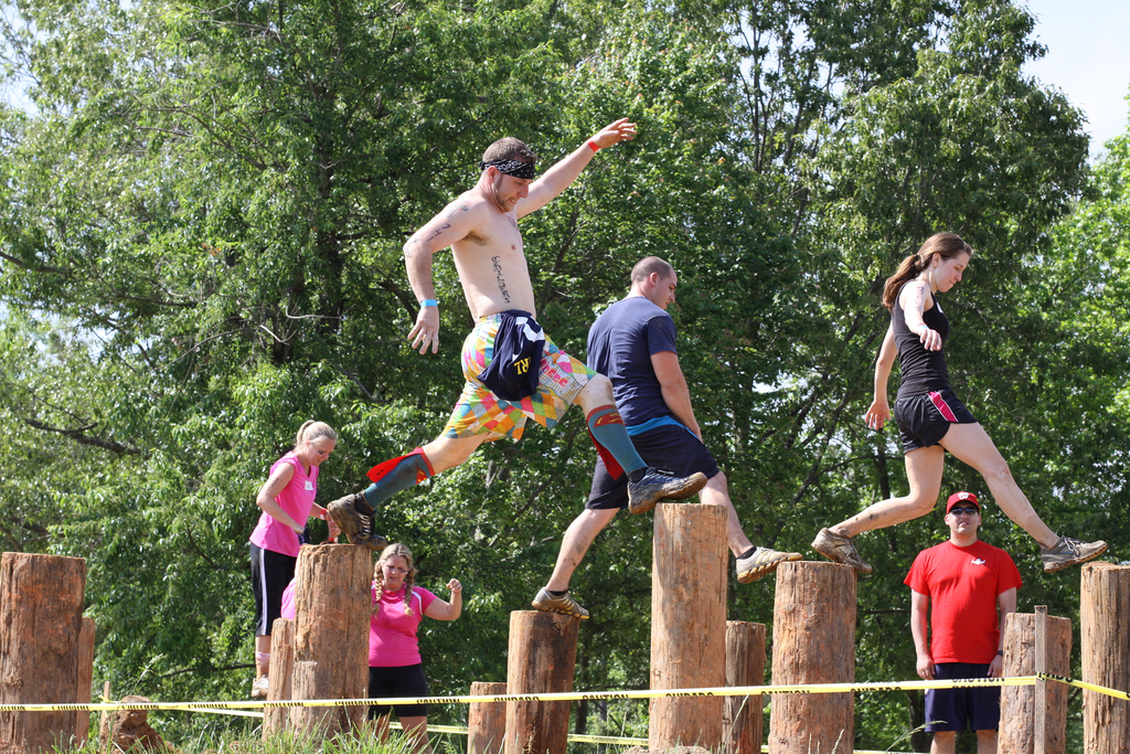Rugged Maniac Survival Tips Run Out Of The Box