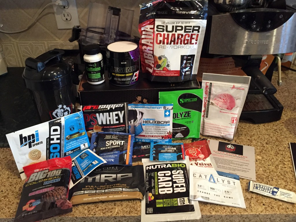 Super Gains Pack Review