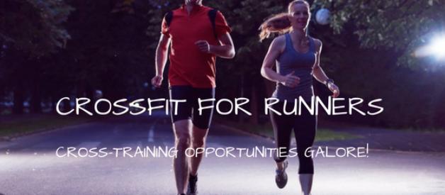 How CrossFit benefits runners