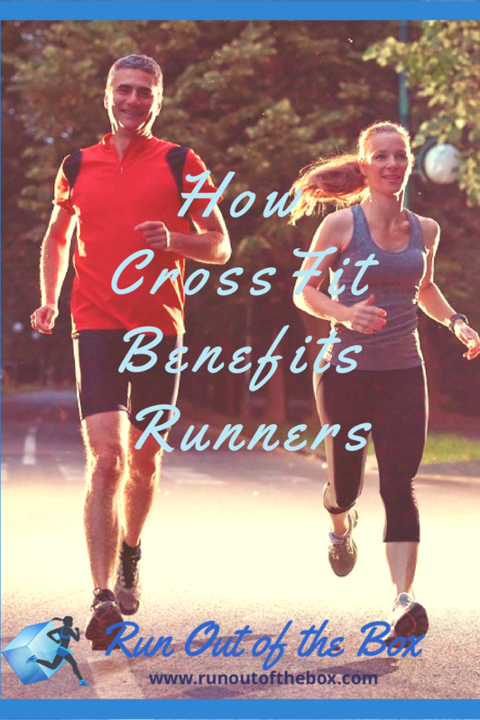 How CrossFit benefits runners, including some great CrossFit moves to incorporate into your race training plan   crossfit for runners   CrossFit for beginners #running #crossfit