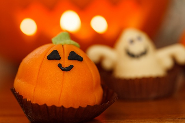 Have a healthy Halloween with these tips for meal planning!