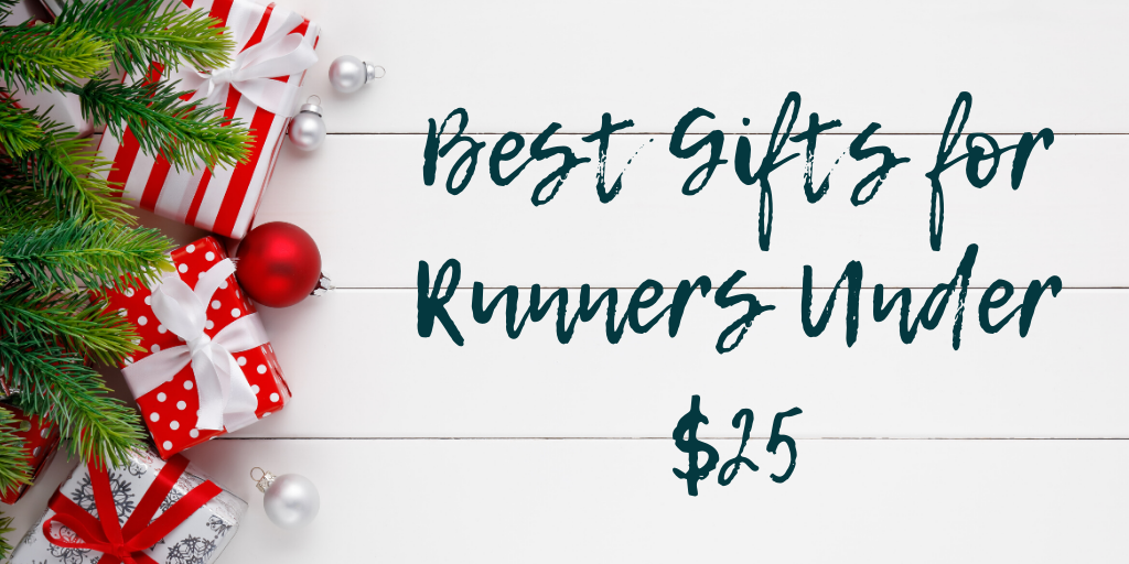 The best gifts for runners under $25