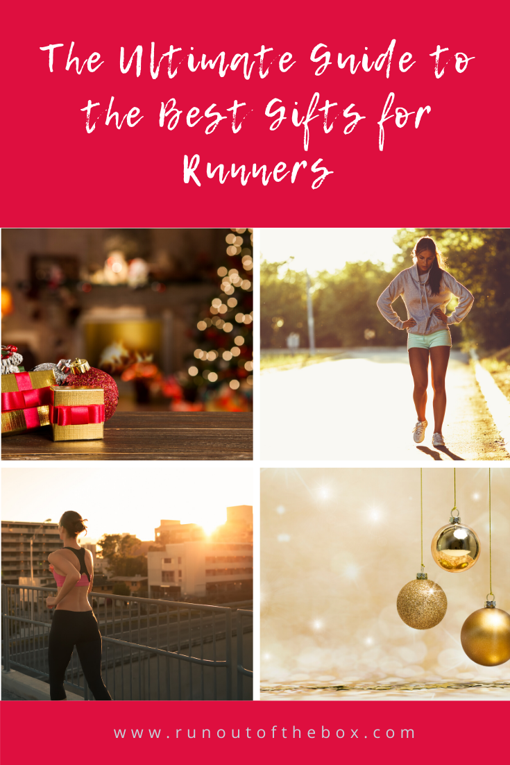 The Ultimate Guide to the Best Gifts for Runners 2019