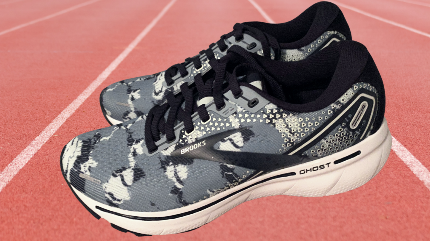 Brooks Ghost 14 review
